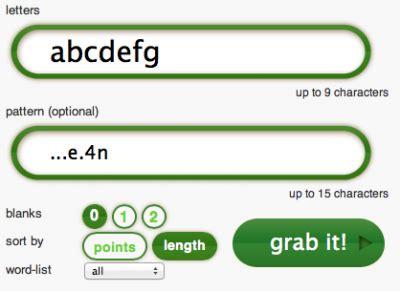 scrabble helper scrabble 174 helper how to find words for