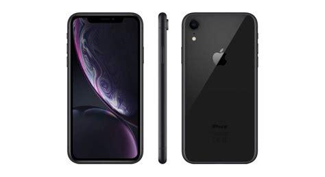 le deal du jour l apple iphone xr passe sous la barre des 700 euros tech numerama