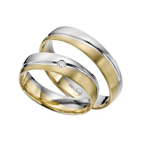 Eheringe Silber Gold by Verlobungsringe Eheringe Trauringe Partnerringe 2 Ringe