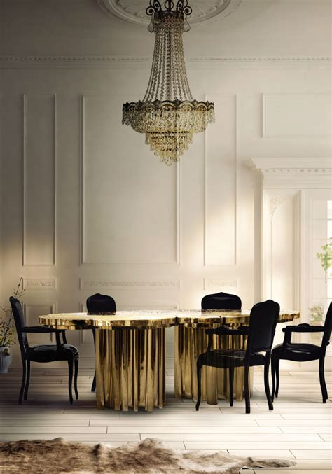Leather Dining Room Chairs Design Ideas Dining Room Design Ideas Leather Dining Chairs