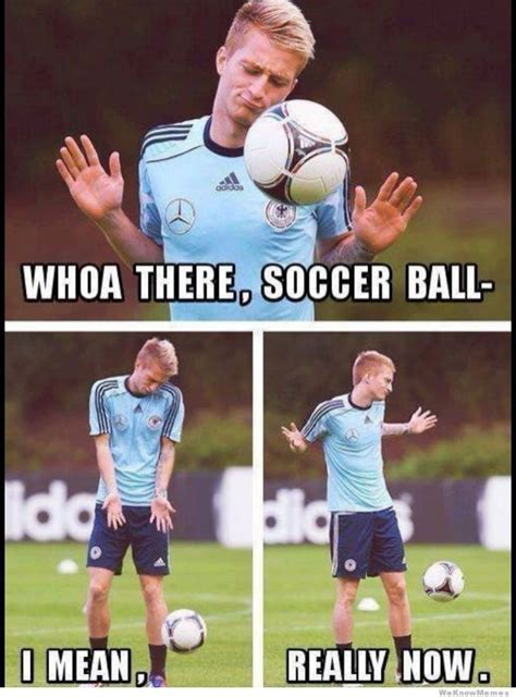 Funny Memes Soccer - whoa there soccer ball memes gifs internets