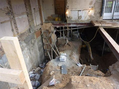 Half of basement sites fail snap inspection