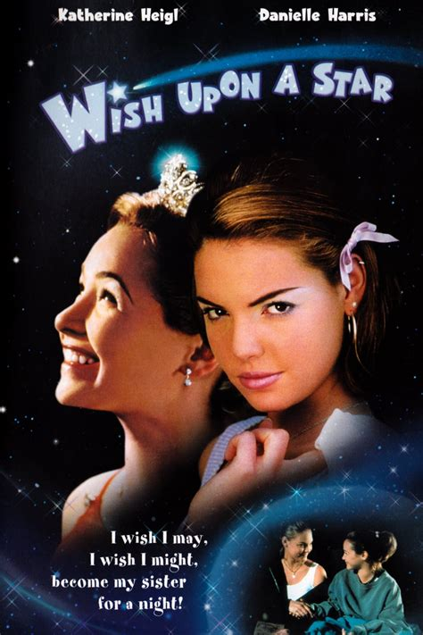 Wish Upon A by Wish Upon A 1996 Posters The Database Tmdb