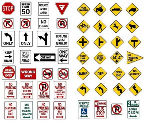 printable road signs and meanings 135 best higher learning images on pinterest groomsmen