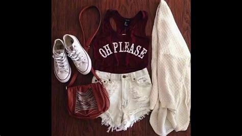 imagenes de ropa hipster para adolescentes hipster outfits del verano para la escuela youtube