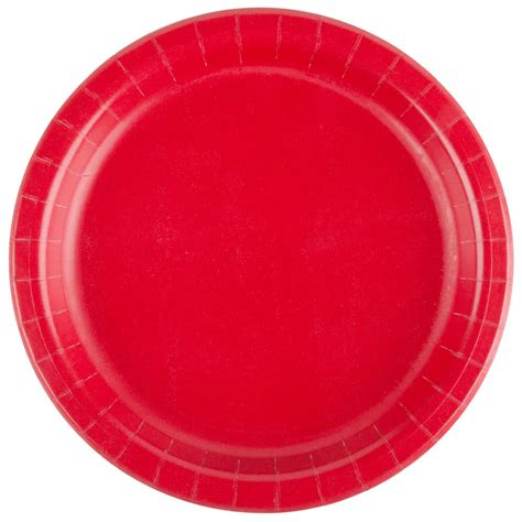 Paper Plates - creative converting 791031b 7 quot classic paper plate