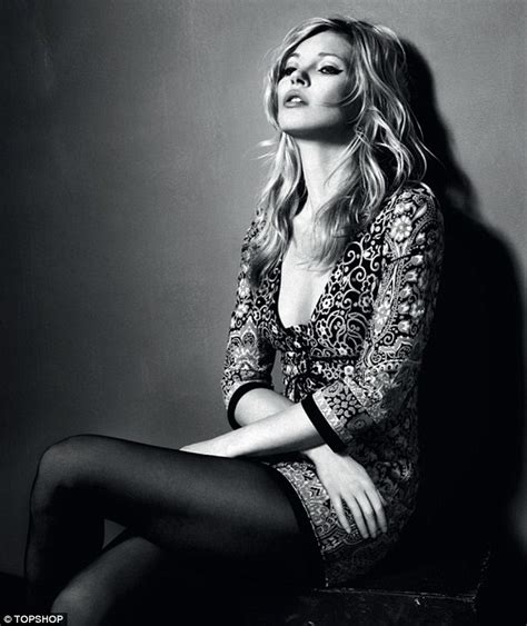 Kate Moss For Topshop Pt 1 Of 29485 by Kate Moss S Last Collection For Topshop Pictures