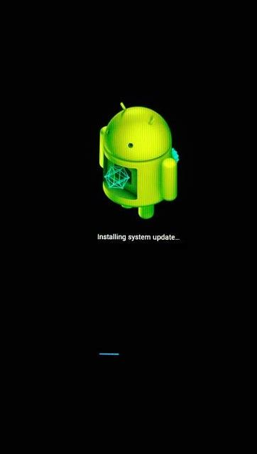 android update 5 1 i got an error trying to update to 5 1 1 what can i do android forums at androidcentral