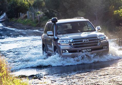 Toyota Prado 2019 Australia by 2019 Land Cruiser Australia Toyota Review Release