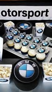 Bar Dekoration 2987 by My Husbands Bmw Birthday Theme Birthday