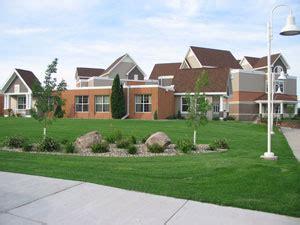 modern nursing homes offer more home like setting the