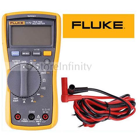 Multitester Fluke 117 compare prices on multimeter fluke 117 shopping buy low price multimeter fluke 117 at