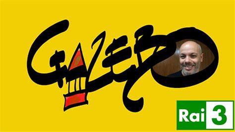 gazebo programma gazebo speciale giornata migrante su 3 15