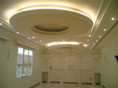 Gypsum Design For Ceiling by 7 Gypsum False Ceiling Designs For Living Room Part 1