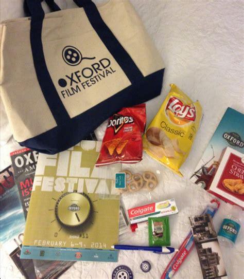 Shirxa Square Festival Bag the of the swag bag oxford ff 2014 edition on festival secrets