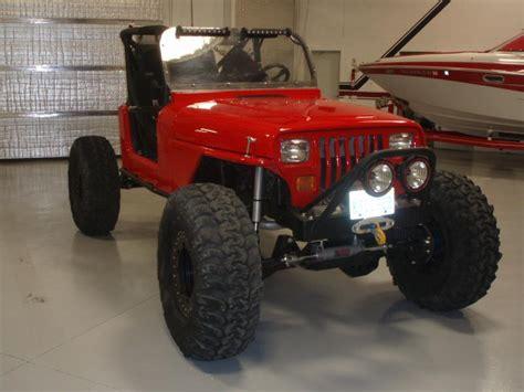jeep yj rock crawler jeep yj rockcrawler pirate4x4 com 4x4 and road forum
