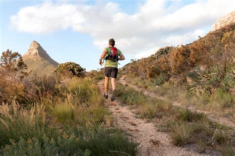k way hydration reservoir these trail running essentials from cape union mart are