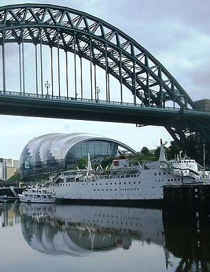 party boat on tyne alan pardew loves newcastle since partying on tuxedo