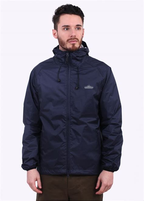 Penfield Travelshell Jacket Cordovan penfield travel shell jacket navy