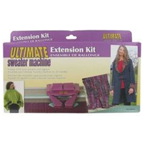 ultimate sweater bond ultimate sweater knitting machine deluxe bronze