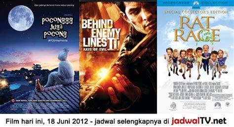 film animasi leon jadwal film dan sepakbola 18 juni 2012 jadwal tv