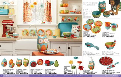 home decor catalog spring holiday art direction by sara ably at coroflot com