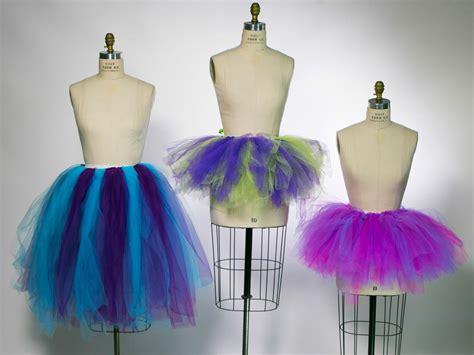 How To Make Handmade Tutus - how to make a no sew tutu skirt how tos diy