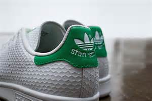 Adidas Stan Smith Fashionable Adidas Adidas Stan Smith Honeycomb Gloss Adidas Just Debuted