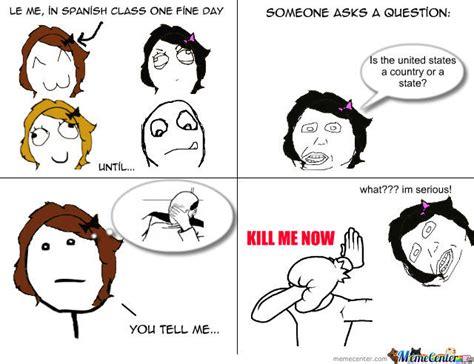 Spanish Class Memes - spanish class by tovett meme center