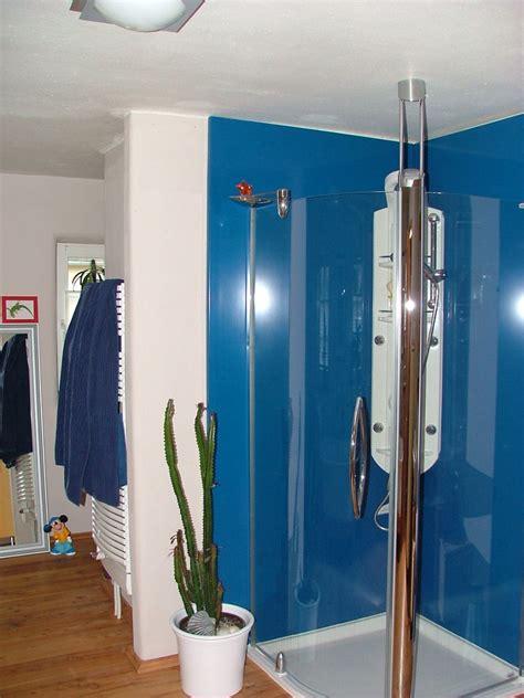 Wasserdichter Putz Dusche by Welcher Putz Im Bad