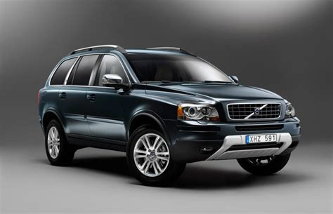 volvo xc review prices specs