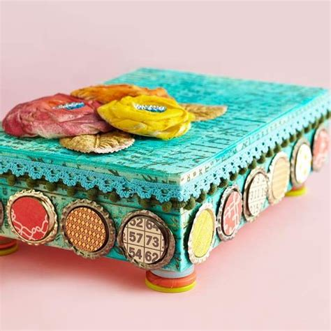 decorate box 1000 images about jewelry box ideas on