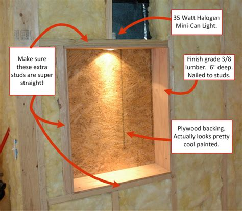 Basement Wall Ideas Not Drywall by What Every Woman Loves About My Basement