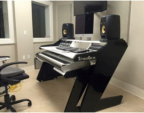 cheap studio desks workstations the best 28 images of studio desk setup output favorites