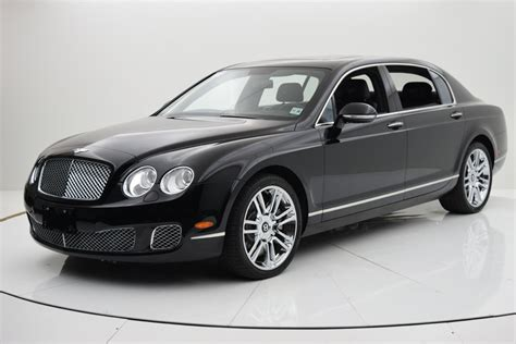 bentley continental flying spur 2011 bentley continental flying spur