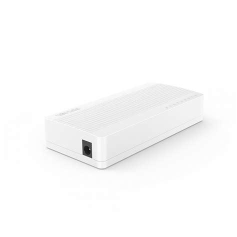 Tenda Tef1108p 8 Port Fast Desktop Poe Switch Murah tenda s108 8 port mini eco fast ethernet switch tenda