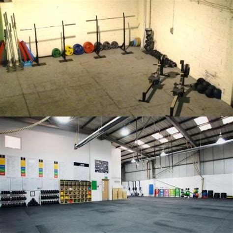 Crossfit Garage Essentials by The Essential Checklist Before Opening A Crossfit Facility