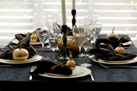 black and gold table decorations unique black and gold table decorations 3 black and gold