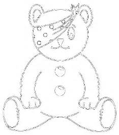 Pudsey Template Printables by Free Coloring Pages Of Free Pudsey