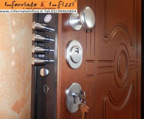 defender porta blindata installazione di serratura blindata con defender