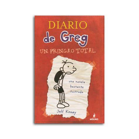 diario de greg 12 la escapada edition books descargar quot diario de greg un pringao total quot jeff kinney