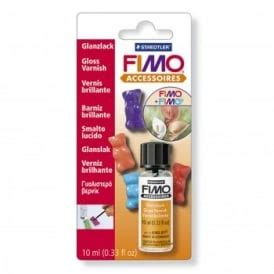 Fimo Semi Gloss Varnish fimo professional clay fimo soft clay polymer clay at