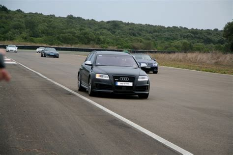 Audi A6 Mtm 730 Ps by Mtm Rs6 R Erreicht 344 2 Km H In Nardo