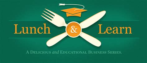 lunch and learn engagement for the ages west orange