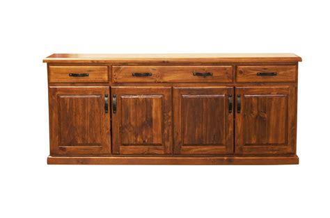 Hutch For Kitchen New Solid Timber Buffet Amp Hutch Nz Radiata Pine 1499 Or