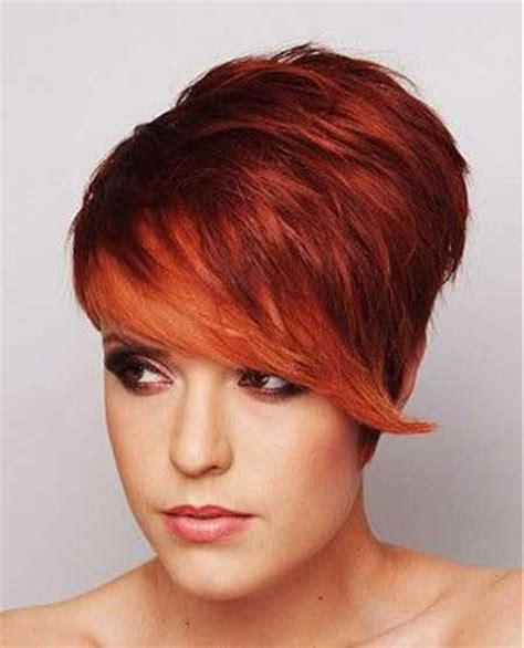 hair colors for pixie cuts pixie cuts short hair colors and short hairstyles on