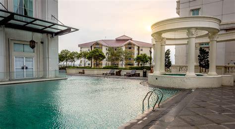 Nav Belleza Permata Hijau sewa apartemen belleza murah dan mudah