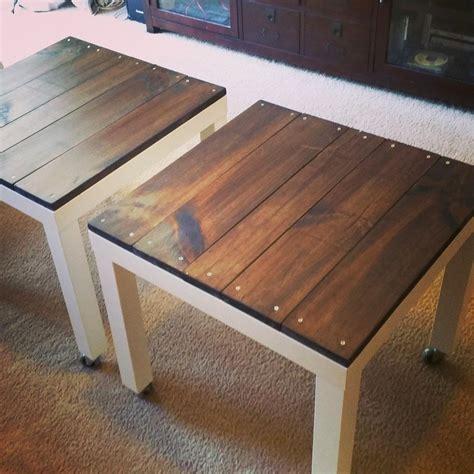 ideas distressed wood