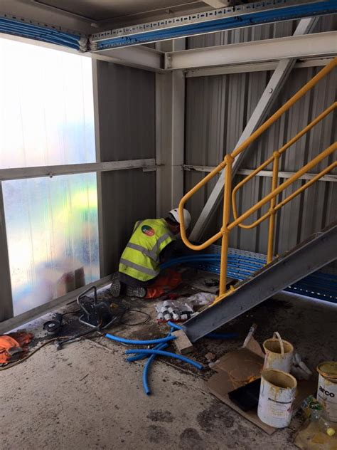 Plumbing Hull by Water Services For Roltech Cemex Astan Commercial