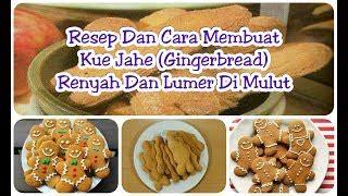 cara membuat kue kering jahe natal kue kering jahe renyah make money from home speed wealthy